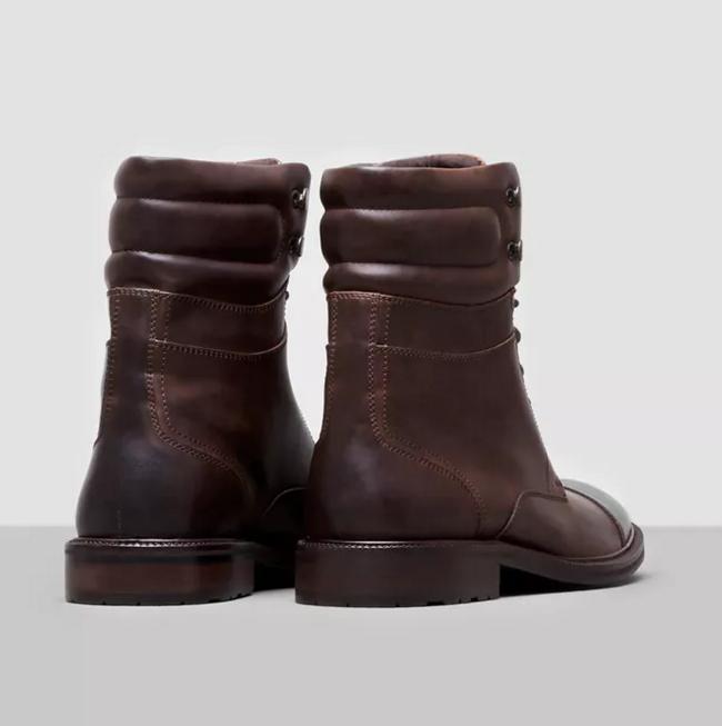 限7.5码: Kenneth Cole New York 男士休闲短靴 29.97美元约¥195(原价120美元) 买手党-买手聚集的地方