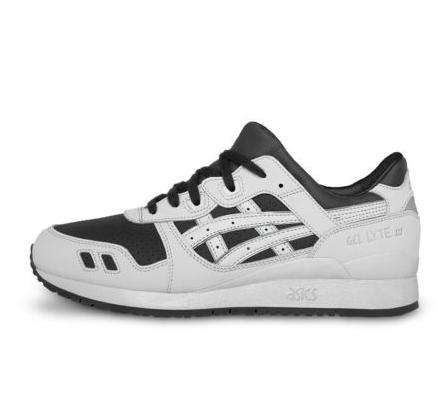 ASICS 亚瑟士 GEL-Lyte III 中性款经典复古跑鞋 39.99美元约¥266(天猫559元) 买手党-买手聚集的地方