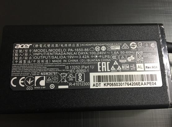 漫长曲折经历及开箱!海淘 Acer宏基E5-575G-57D4 笔记本电脑 200金币晒单 买手党-买手聚集的地方