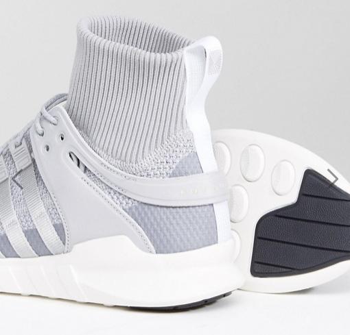 adidas 阿迪达斯 Originals EQT Support ADV Winter 中性款休闲运动鞋 66.49英镑约¥591(天猫1399元) 买手党-买手聚集的地方