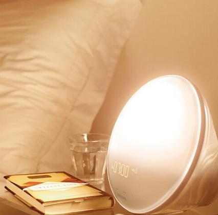 每天睡到自然醒!Philips 飞利浦 HF3520 自然唤醒灯 85美元约¥635(天猫849元) 买手党-买手聚集的地方