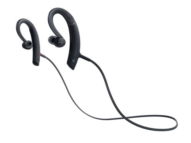 SONY 索尼 MDR-XB80BS 防水运动蓝牙耳机 49.99美元约¥330(京东629元) 买手党-买手聚集的地方