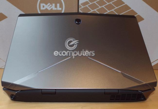 秒杀一切3A级大作!戴尔 Alienware 外星人 AW17R4-7345SLV 17.3寸游戏本(i7-7700HQ、16GB、1TB、GTX1070) 1520美元约¥9570(京东16280元) 买手党-买手聚集的地方