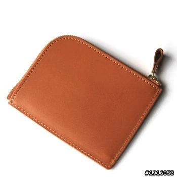 土屋鞄制造所手工皮夹 50金币晒单 买手党-买手聚集的地方