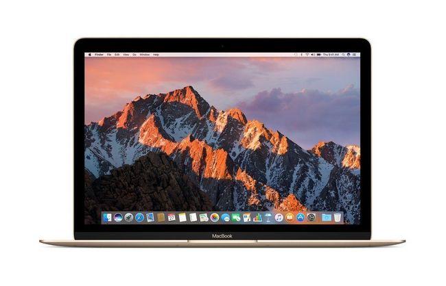 """16年顶配旗舰!Apple 12"""" MacBook 950美元约¥6012(国内低配款8388元) 买手党-买手聚集的地方"""