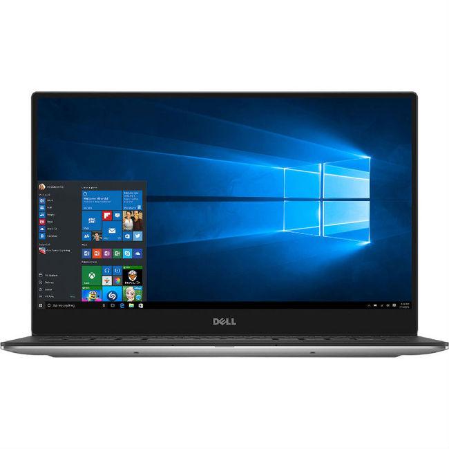 梦幻配置白菜价!官翻Dell XPS 13全面屏笔记本 1060美元约¥6708(dell官网阉割版1.4W元) 买手党-买手聚集的地方