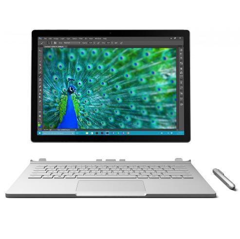 Microsoft Surface Book (i7 6600U、 8GB、256GB、3K压感屏) 999美元约¥6324(原价1999美元) 买手党-买手聚集的地方
