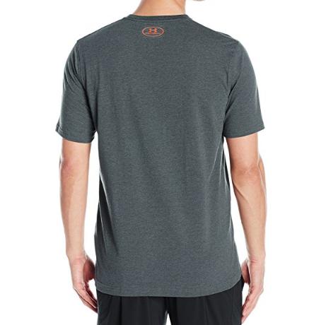 UA安德玛 Blow Out Logo 男子T恤 15.84美元约¥100 买手党-买手聚集的地方