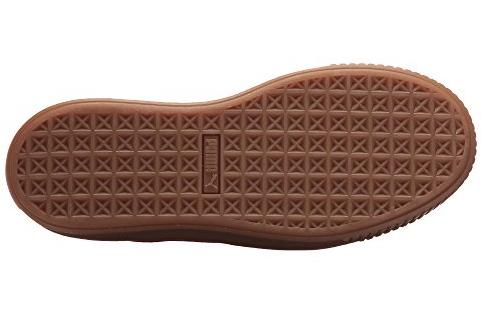 成人可穿!Puma Suede Platform 厚底鞋 36美元约¥226(原价90美元) 买手党-买手聚集的地方