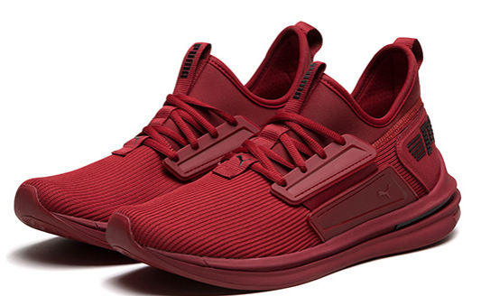 42码3倍差价!PUMA Ignite Limitless SR跑步鞋 36.53美元约¥231(天猫旗舰店969元) 买手党-买手聚集的地方
