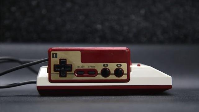 Nintendo 任天堂  Classic Mini FC 经典红白机 6458日元约¥373(京东888元) 买手党-买手聚集的地方
