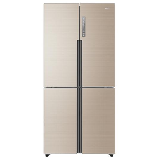 降300!Haier海尔 BCD-458WDVMU1 对开门冰箱 458升 3999元(之前推荐3999元) 买手党-买手聚集的地方