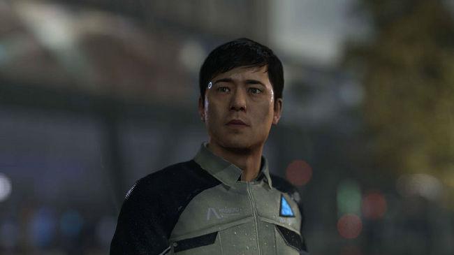 PS4划时代游戏 《Detroit 底特律变人》解析~ 值得为游戏买主机的神作 买手党-买手聚集的地方