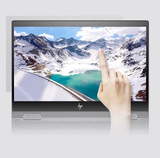HP 惠普 Envy X360 13.3英寸翻转笔记本电脑(R5-2500U、8GB、256GB) 4599元包邮(之前推荐4799元) 买手党-买手聚集的地方