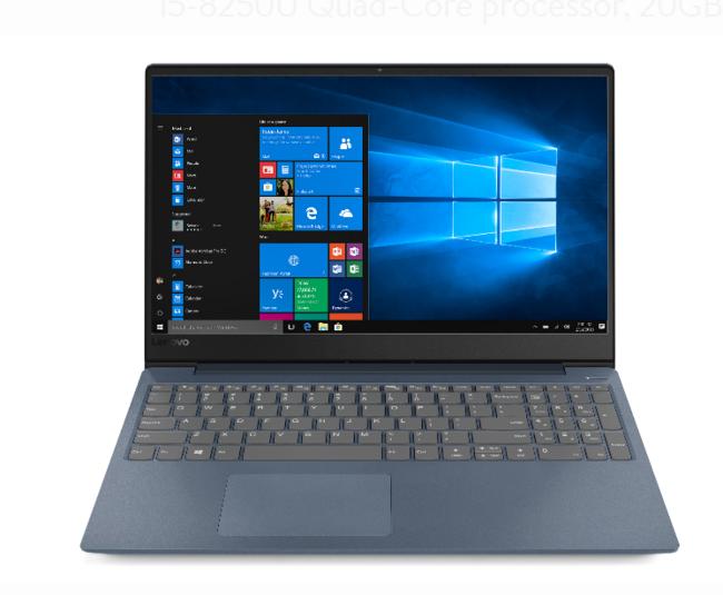 团购否?窄边框+i5八代+20G内存!Lenovo ideapad 330s笔记本 350美元约¥2426 确认可换1080p屏 买手党-买手聚集的地方
