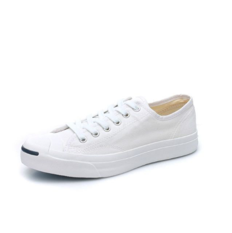 限尺码 Converse 匡威 2018新款 开口笑 小白鞋1Q698