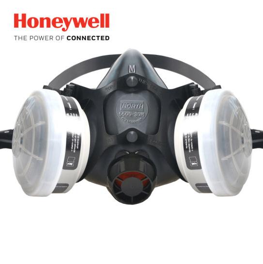 Honeywell 霍尼韦尔 5500系列 防毒面具 Plus会员69元 买手党-买手聚集的地方