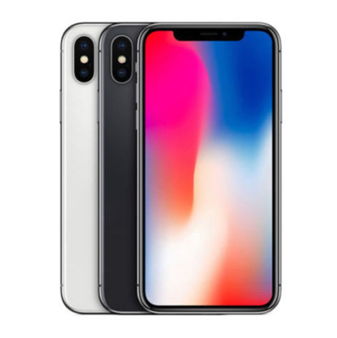 苹果 iPhone X 64G 全网通a1865 官翻 600美元约¥4176元 买手党-买手聚集的地方