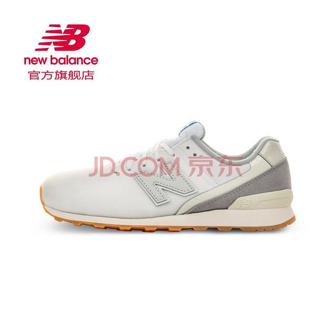 小神价!New Balance 996系列 WR996 女士运动鞋 199元包邮(吊牌价699元) 买手党-买手聚集的地方