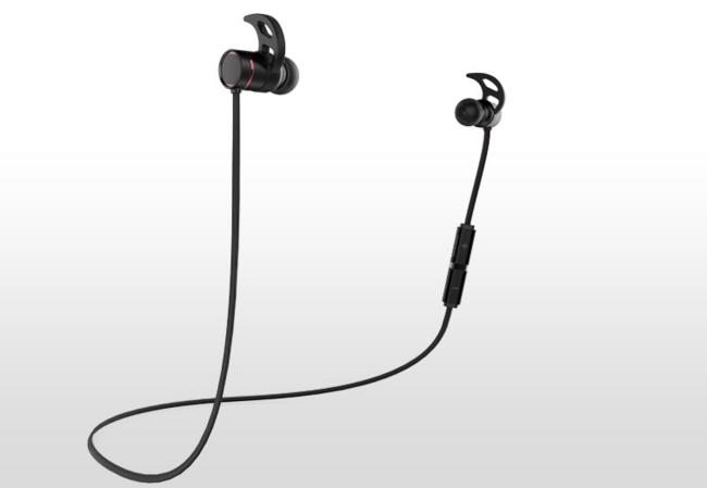 国产良心,支持Apt-X Astrotec 阿思翠 蓝牙运动耳机BX60 199元(天猫328元) 买手党-买手聚集的地方