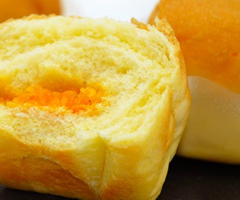 咸蛋黄控必入,ABD 咸蛋黄面包 2斤(约18-20个) 券后23.8元包邮 买手党-买手聚集的地方