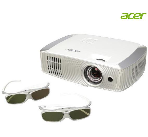 历史新低!适合小户型,Acer H7550STz 超短焦投影机 450美元约¥3129(之前爆料530美元) 买手党-买手聚集的地方