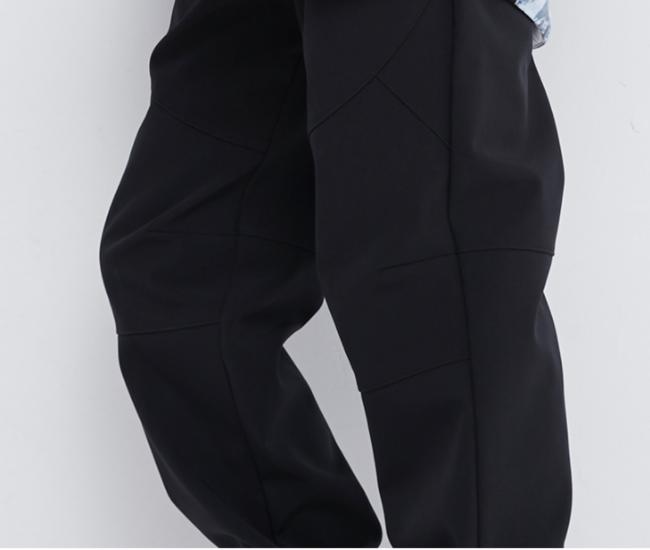 NORTHLAND诺诗兰 2018冬季儿童加绒软壳裤 男女童 3色 149元包邮(吊牌价399元) 买手党-买手聚集的地方