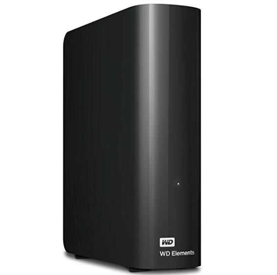 小神價!大容量 10TB,Western Digital 西部數據 Elements 桌面硬盤 prime 會員直郵含稅到手約1549元(日常價2400+) 買手黨-買手聚集的地方