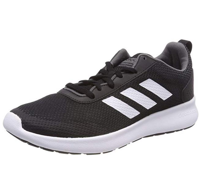 限43.5碼,adidas 阿迪達斯 ELEMENT RACE DB1459 男士跑步鞋 184.8元(其他尺碼320+) 買手黨-買手聚集的地方