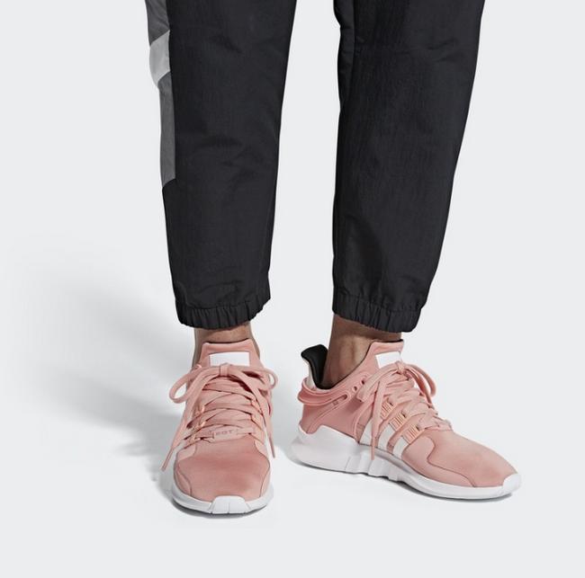 双12预告 adidas 阿迪达斯 eqt support adv B37350 休闲鞋 四重优惠后约320元包邮(吊牌价999元) 买手党-买手聚集的地方