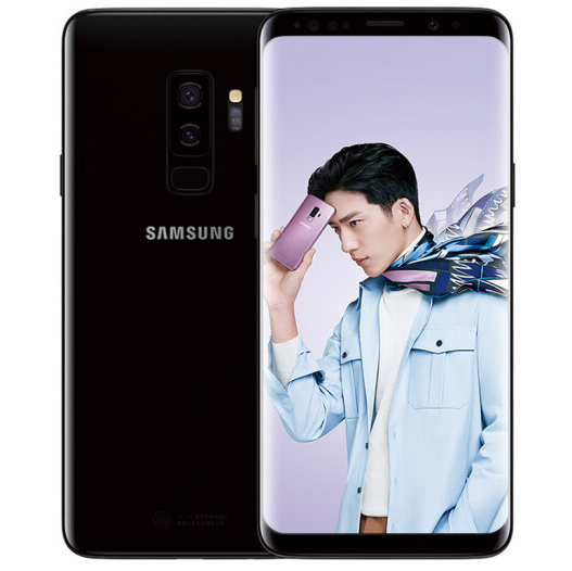 1倍差价!SAMSUNG 三星 Galaxy S9 + 智能手机 6G+64G 411美元约¥2775(京东5469元) 买手党-买手聚集的地方