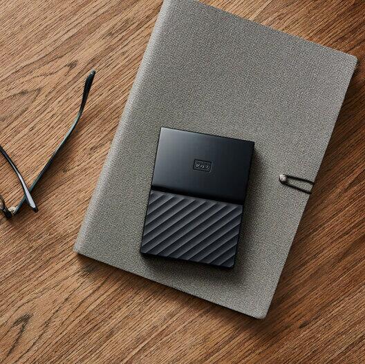 WD 西部数据 2.5英寸 移动硬盘 4TB 经典黑 769元包邮 买手党-买手聚集的地方