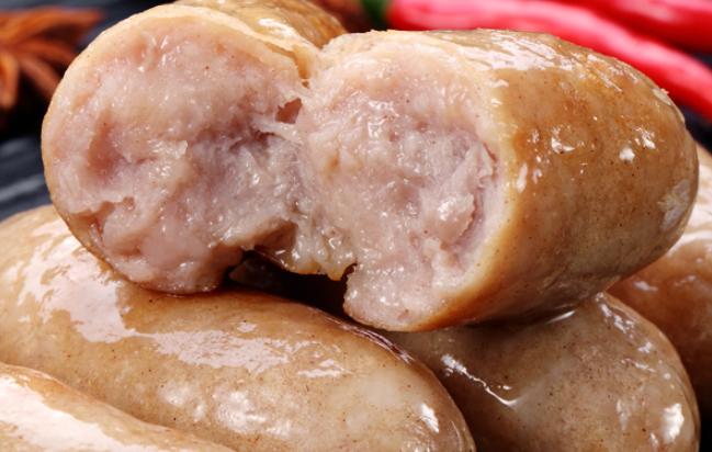 香港Q唛认证,喜得佳 纯猪肉烤肠 3斤装 券后55元包邮(专柜239元) 买手党-买手聚集的地方