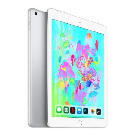 128G+WiFi:18新款 Apple iPad 平板  9.7寸 329美元约¥2210(京东3350元) 买手党-买手聚集的地方
