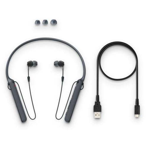 SONY 索尼 WI-C400 无线立体声耳机 New other 26.84美元约¥181(亚马逊海外购裸价461元) 买手党-买手聚集的地方