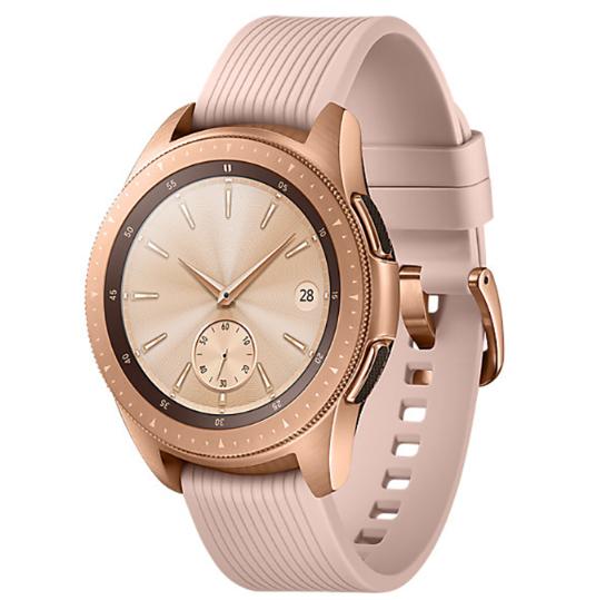 SAMSUNG 三星 Galaxy Watch 智能手表 蓝牙版 42mm New Other版 220美元约¥1490(京东正价2185元) 买手党-买手聚集的地方
