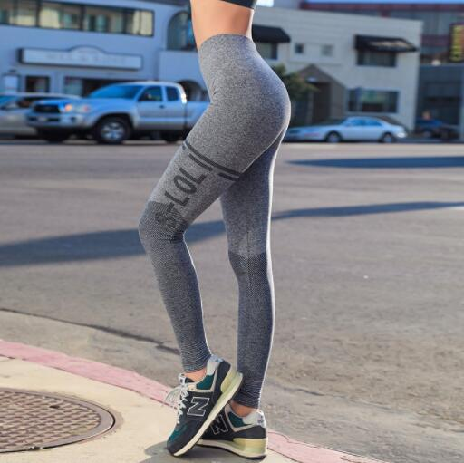 SYLPHLIKE LOLI 暴走的萝莉裤 LLCK1298 女子训练紧身裤 99.36元包邮 买手党-买手聚集的地方