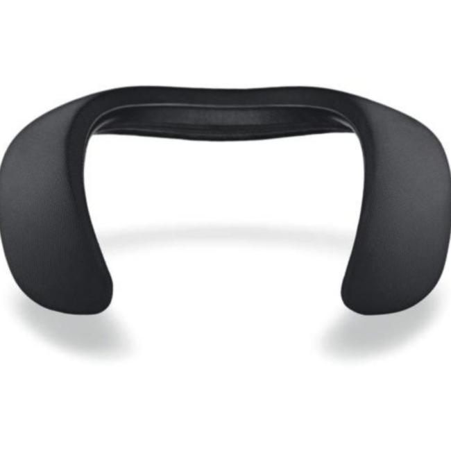 肩部按摩器?BOSE SoundWear Companion 可穿戴扬声器 官翻版 190美元约¥1276(天猫国行2788元) 买手党-买手聚集的地方