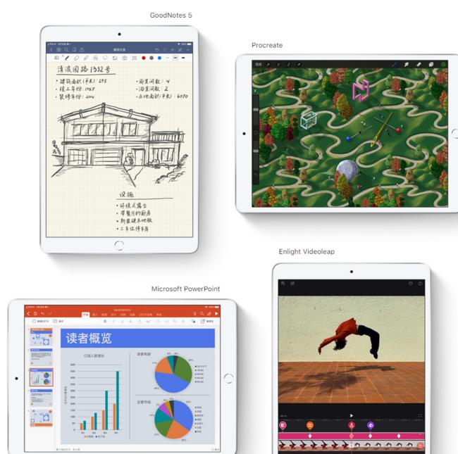 性能暴涨3倍!苹果发布全新10.5英寸iPad Air和iPad mini 5 Air 3999元起 mini 5售2999元起  买手党-买手聚集的地方
