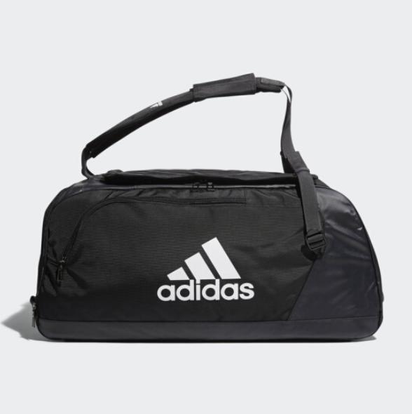 adidas 阿迪达斯 50L EPS DB M 中性款 训练包 211元、可用券满300-60元(专柜529元) 买手党-买手聚集的地方