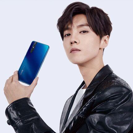 新机预售:vivo X27 智能手机 8+256G 3598元 需定金100元 买手党-买手聚集的地方