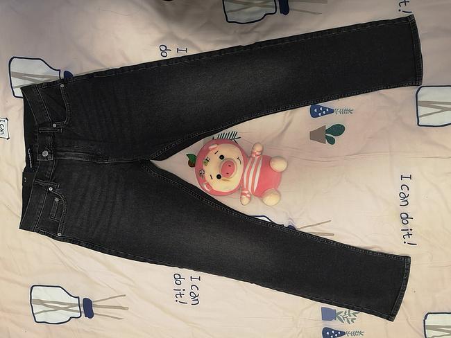 99%棉+1%弹性纤维混纺 94期团购 CK牛仔裤 150金币晒单 买手党-买手聚集的地方