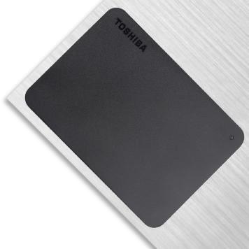 TOSHIBA 东芝 XS700 移动固态硬盘 480GB 券后500元包邮