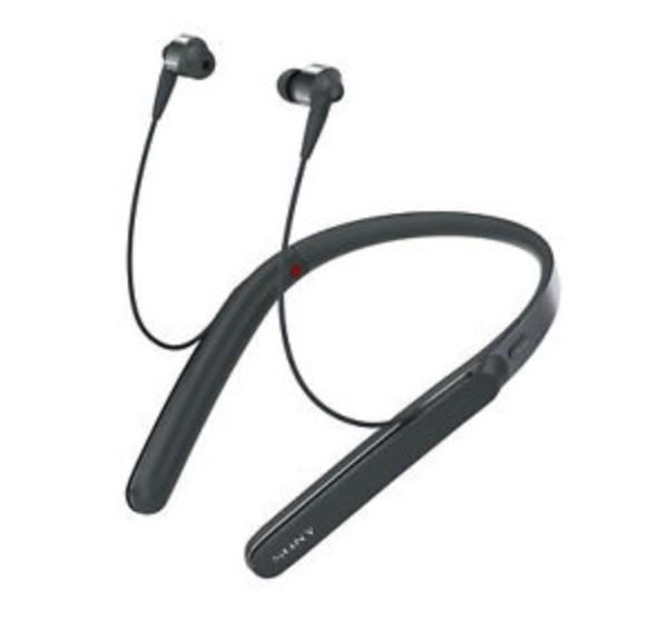 2倍差价!SONY 索尼 WI-1000X 颈挂蓝牙入耳式耳机 翻新版 100美元约¥672(京东正价1599元) 买手党-买手聚集的地方