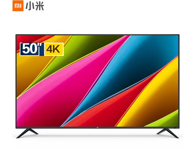 MI 小米 50英寸 4K液晶电视 4A L50M5-AD 1499元包邮(之间推荐1798元) 买手党-买手聚集的地方
