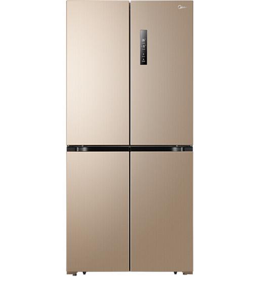 22日0点:Midea 美的 468L 十字对开门冰箱 BCD-468WTPM(E) 3299元包邮 买手党-买手聚集的地方