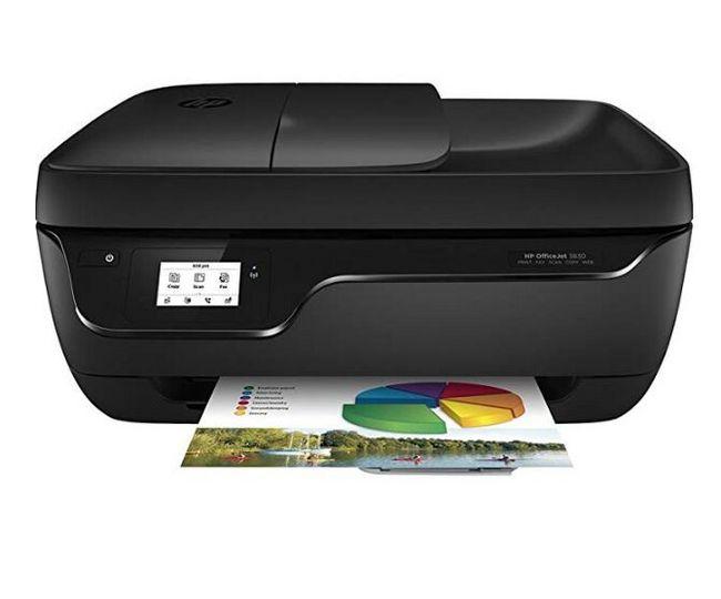 扫描+打印+复印:HP 惠普 彩色喷墨一体机 3830 券后448元包邮 买手党-买手聚集的地方