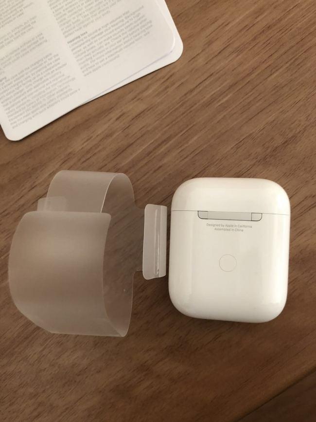 第一次購買airpods:蘋果Airpods 二代曬單 100金幣曬單 變色杯額外獎勵20% 買手黨-買手聚集的地方