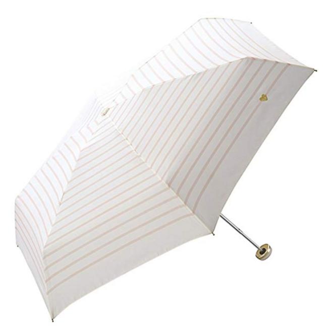 颜值+实力,w.p.c 拉链包迷你条纹晴雨伞 直邮含税到手121.9元 买手党-买手聚集的地方