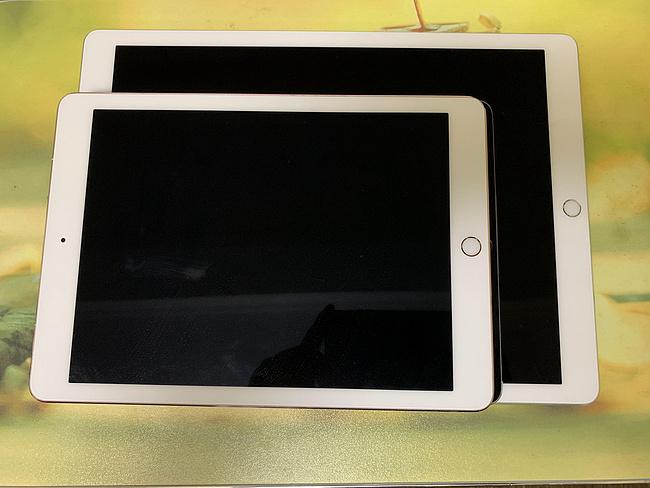 安全下車未翻車!eBay下單二手iPad Pro 12.9寸第二代512G插卡版和10.5寸512G插卡版 300金幣曬單 買手黨-買手聚集的地方